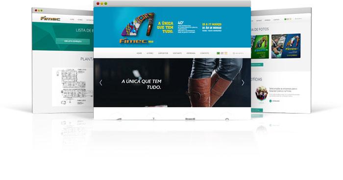 Conheça o novo Site da FIMEC
